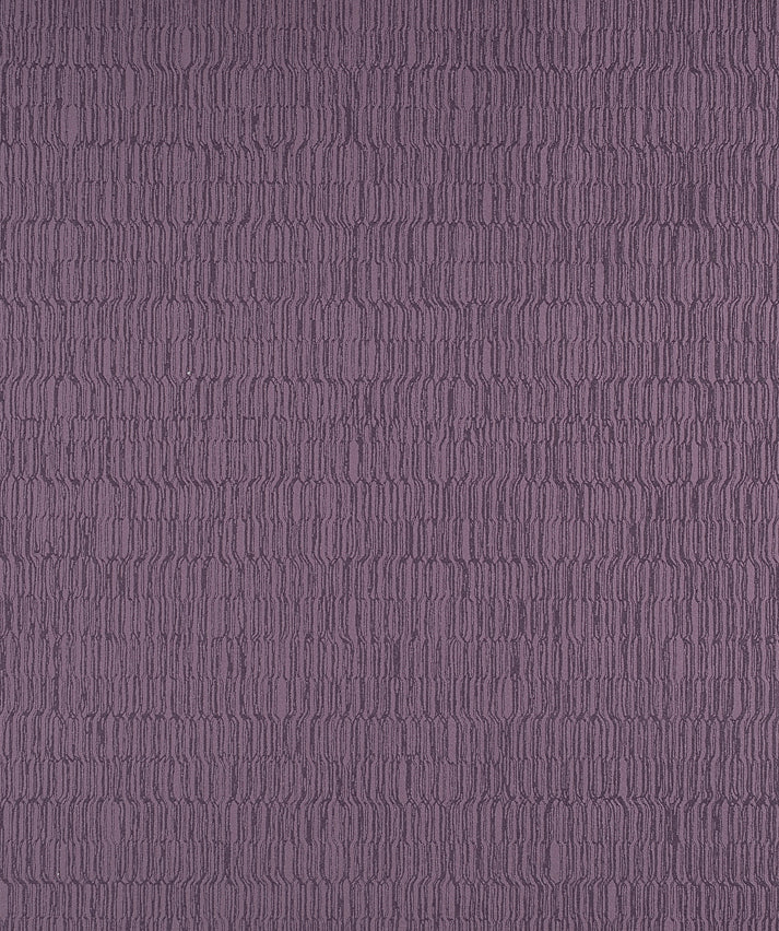 Swerve Purple Contemporary Wallpaper SR1167
