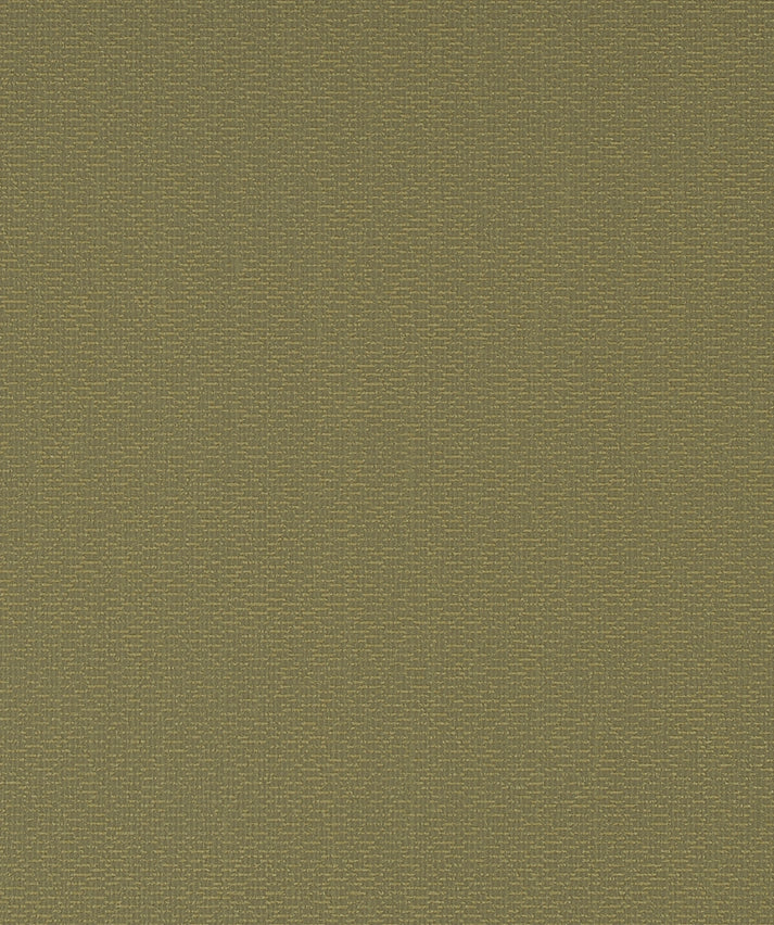Olive Green Textured Wallpaper SR1186