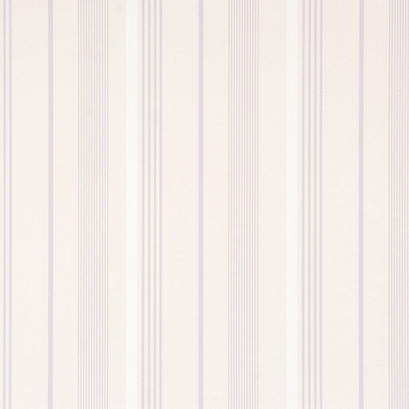 Pink and Lavender Striped Wallpaper SR1251 | Classic Home Interior