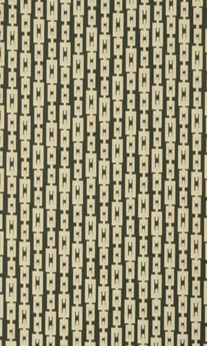 Gold Striped Wallpaper SR1335 | Retro Home Wall Covering
