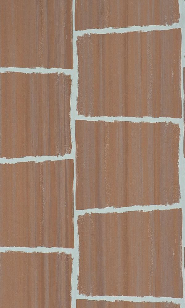 faux brick abstract wallpaper