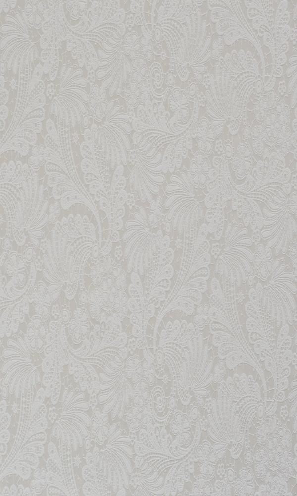 Cream Ornamental R2054