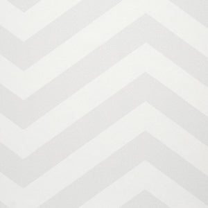 Grey Chevron Stripe Geometric Wallpaper R2554