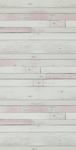 Pastel Pink Tinted Wood R2586