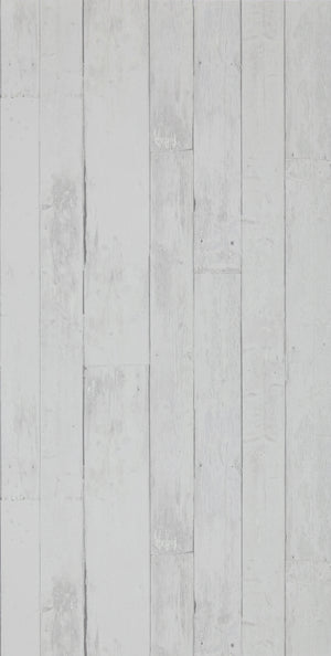 faux wood wallpaper, Warm Grey Faux Wood Wallpaper R2593 | Vintage Kitchen Interior