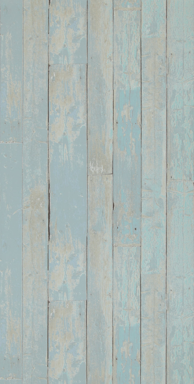 Pastel Blue Vintage Faux Wood Rustic Wallpaper R2595 . faux wood wallpaper. Rustic wallpaper.