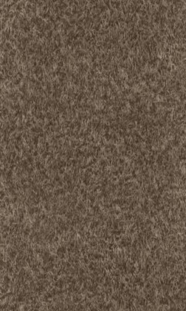 Brown Moss Textured Wallpaper R2354