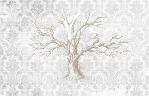 PRIME WALLS STUDIO Major Tree - Sample