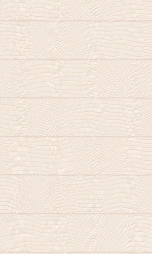Contemporary Faux Leather Off-White Vibrant Crocodile Wallpaper R3677