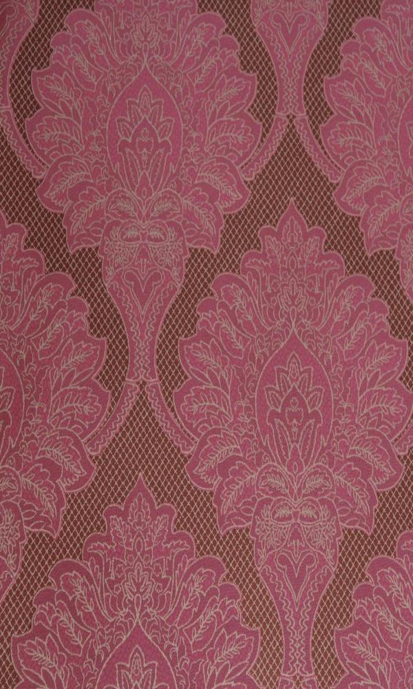 Burgundy Royalty Damask Wallpaper R3547. Burgundy Wallpaper. Red wallpaper. Feature wallpaper. Damask Wallpaper. Traditional Wallpaper. Classic wallpaper.
