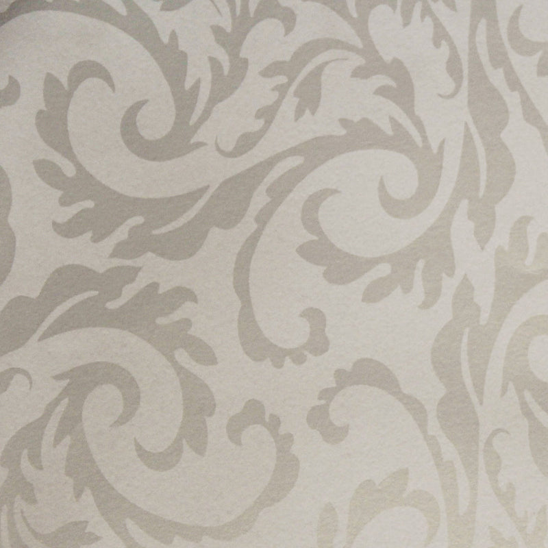Tan Imperial Metallic Wallpaper R3564