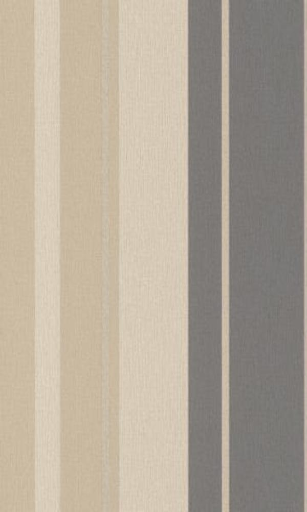 Beige Assorted Stripe R2969