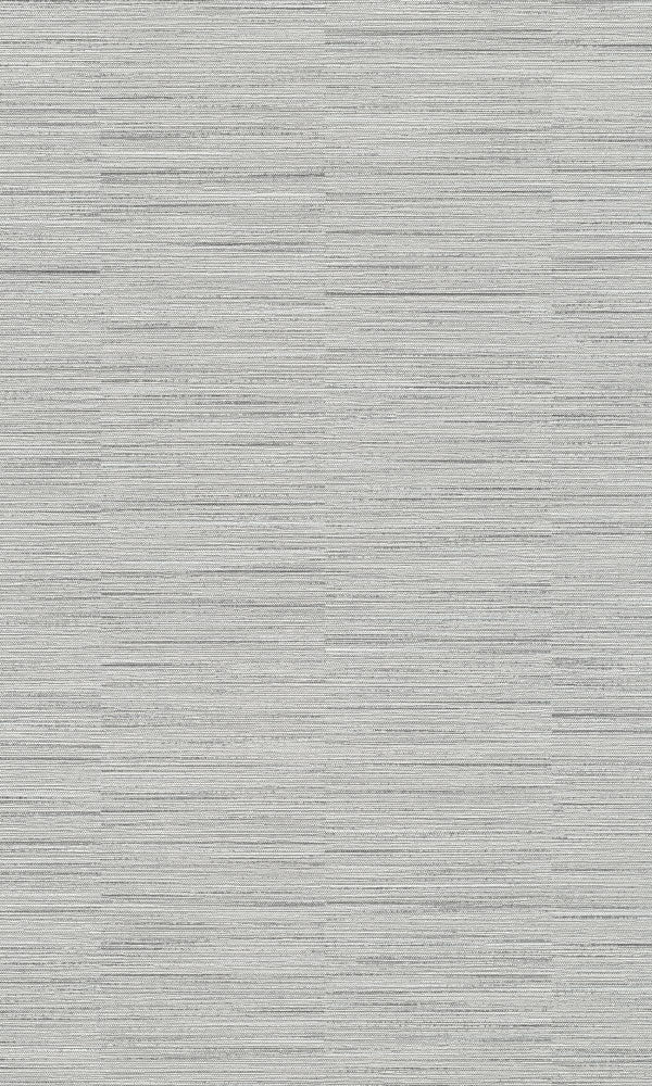 faux metallic grasscloth wallpaper