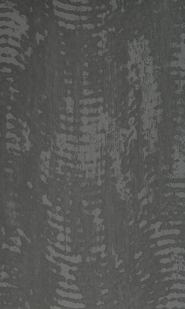 Black Current Abstract Textured Wallpaper R3071