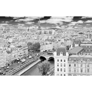Paris Overview - Sample