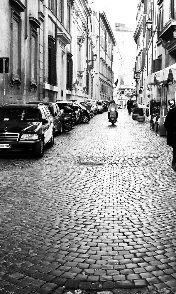 Rome Streets