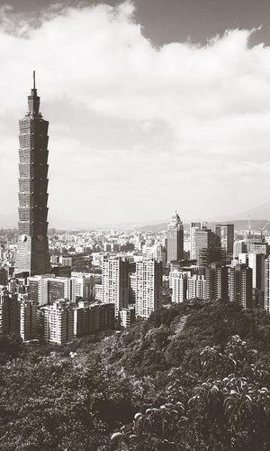 Taipei Overview