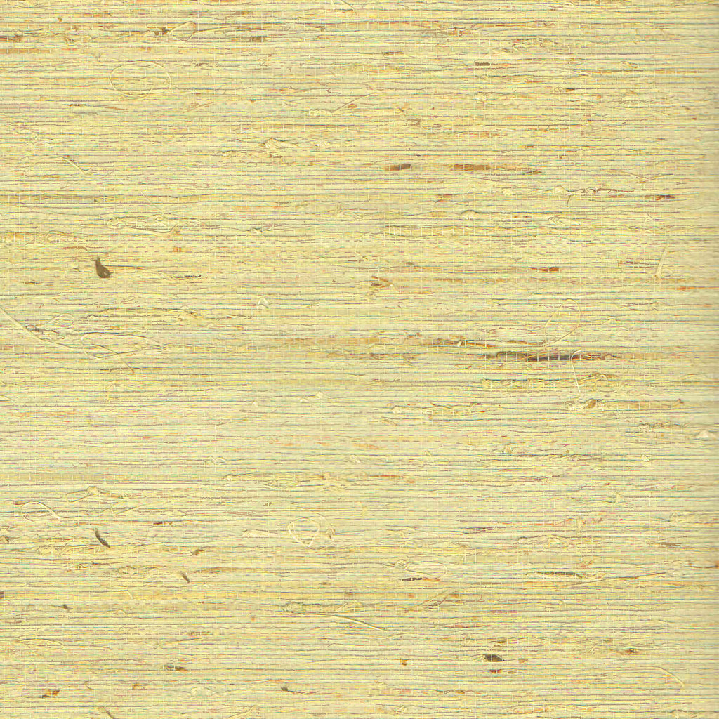 Kapok Grass-cloth Woven Wallpaper R1969