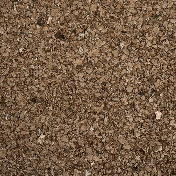 Metallic Mica Brown and Beige Rocky Road Wallpaper R4594