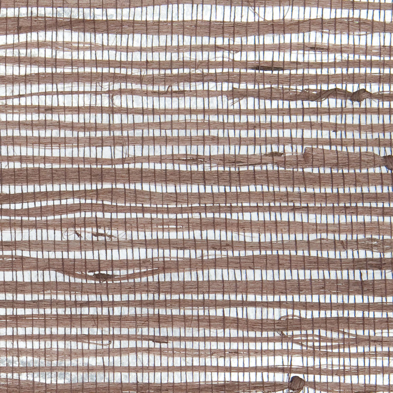 Metallic Grasscloth Wallpaper R4640 | Natural Home Style Ideas