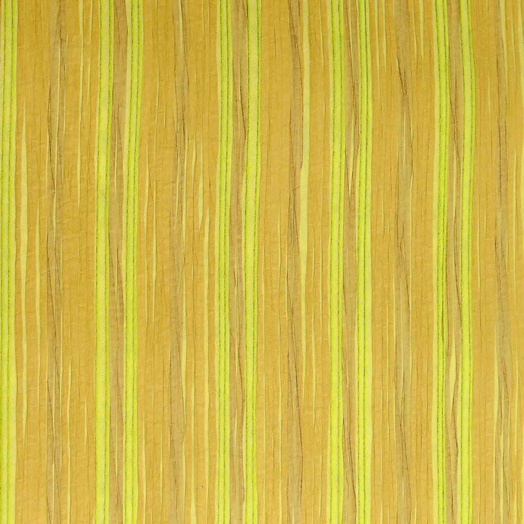 Raffia Sunrise Grass-cloth Wallpaper  R2012