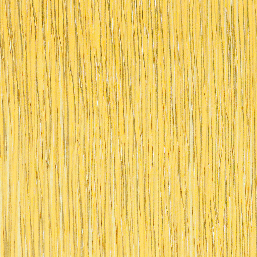 Raffia Yellow  Grass-cloth Wallpaper  R2010