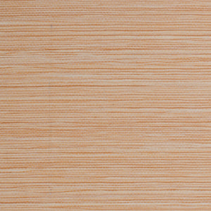 Sunset Gradient Orange Grasscloth Wallpaper R4617
