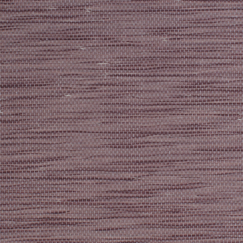 Sunset  Purple Grasscloth Wallpaper R4618 | Natural Home Interior