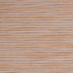 Sunset Gradient Orange and Purple Grasscloth Wallpaper R4619