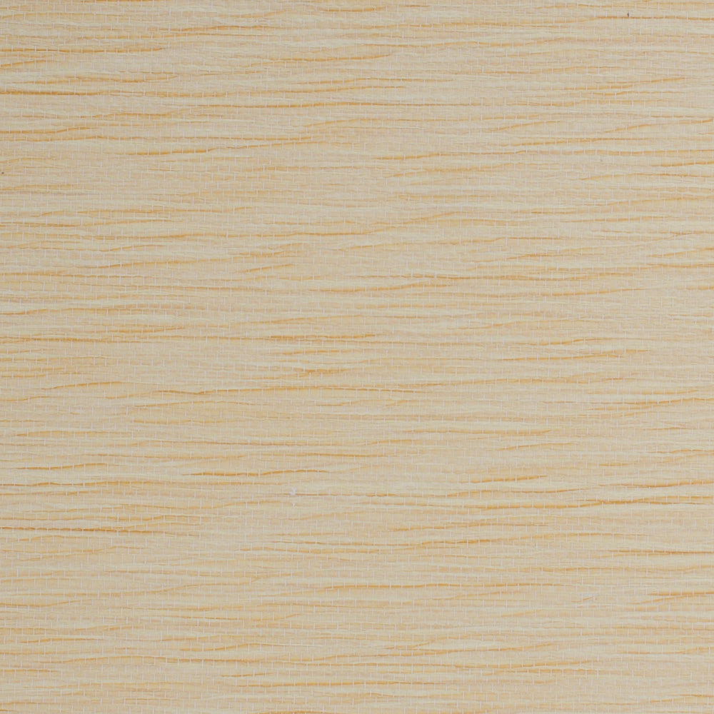 Sunset Gradient Yellow and Orange Grasscloth Wallpaper R4620
