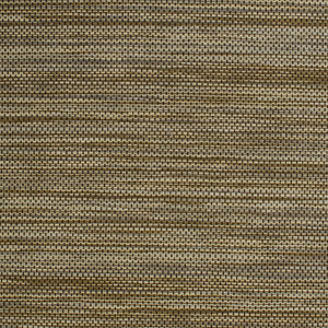 Honeycomb Beige and Black Grasscloth Wallpaper R4624
