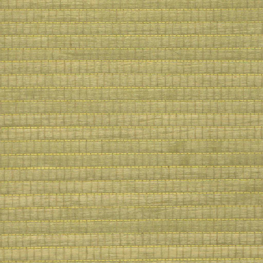 Light Green Grasscloth Wallpaper R1966 | Nature Inspired Home Interior