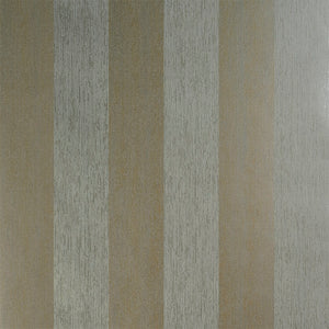 Textured Metallic Vertical Striped Orange and Grey Wallpaper R3930
