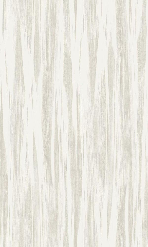 Light Grey Brushed Abstract Minimalist Wallpaper R5099