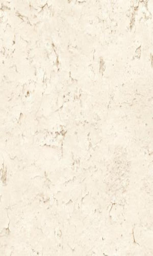 Contemporary Rustic Weathered Faux Plaster Tan Cracked Wallpaper R3700
