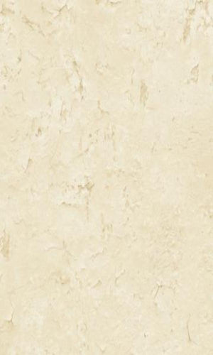 Contemporary Rustic Weathered Faux Plaster Beige Cracked Wallpaper R3701