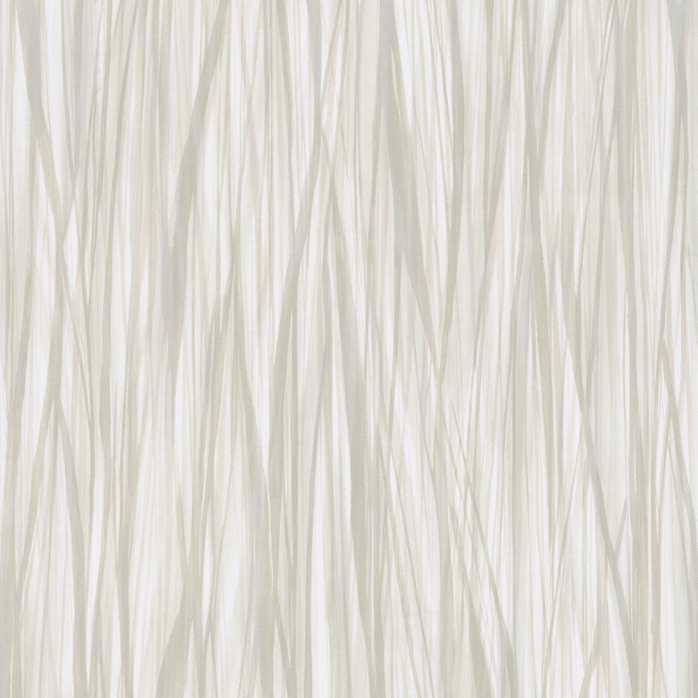White Reeds Jungle Wallpaper R2702