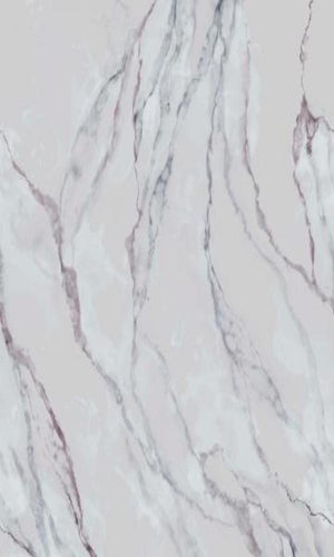 Classic Faux Marble Wallpaper Mural Grey Blue M9303