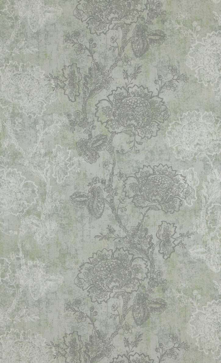 Etched Flowers R5247