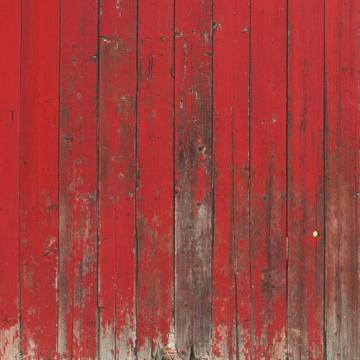 Red Barn Wallpaper M9220
