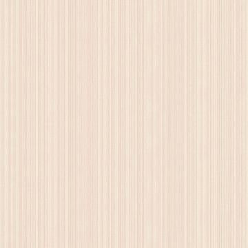 Striped Pastel Strings Wallpaper Pink and Beige R4873