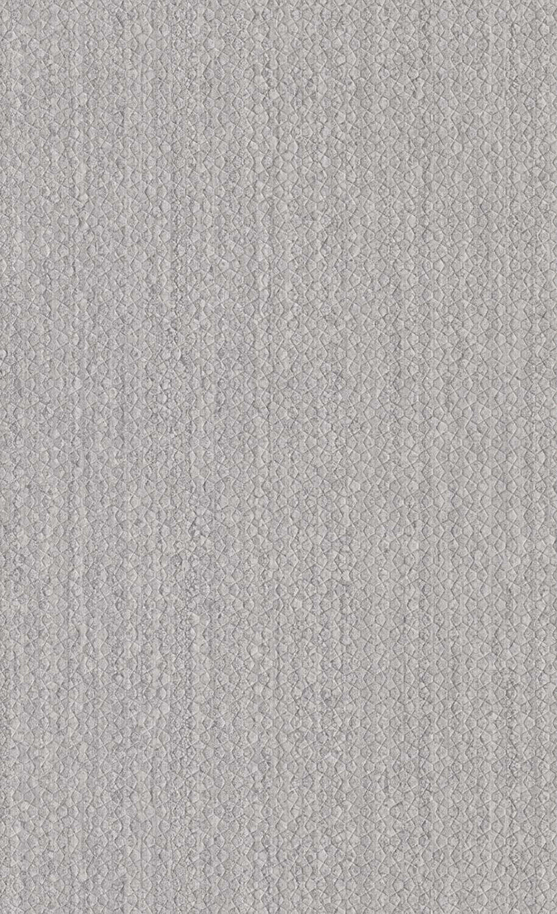 Ash Gray Metallic Wallpaper C7303 | Modern Commercial and Hospitality