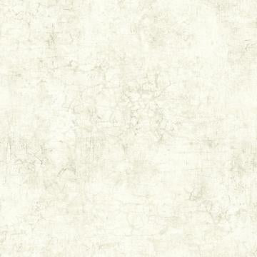 Cream-white Faux Finish Wallpaper R4829 | Transitional Home Wall Covering