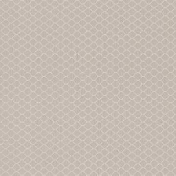 Grey Honeycomb Geometric Wallpaper  R4720 | Modern Home Interior