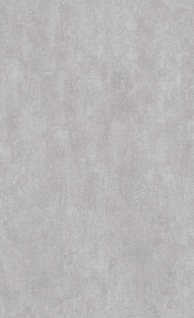 Faded Silver Minimalistic Commercial Wallpaper C7348