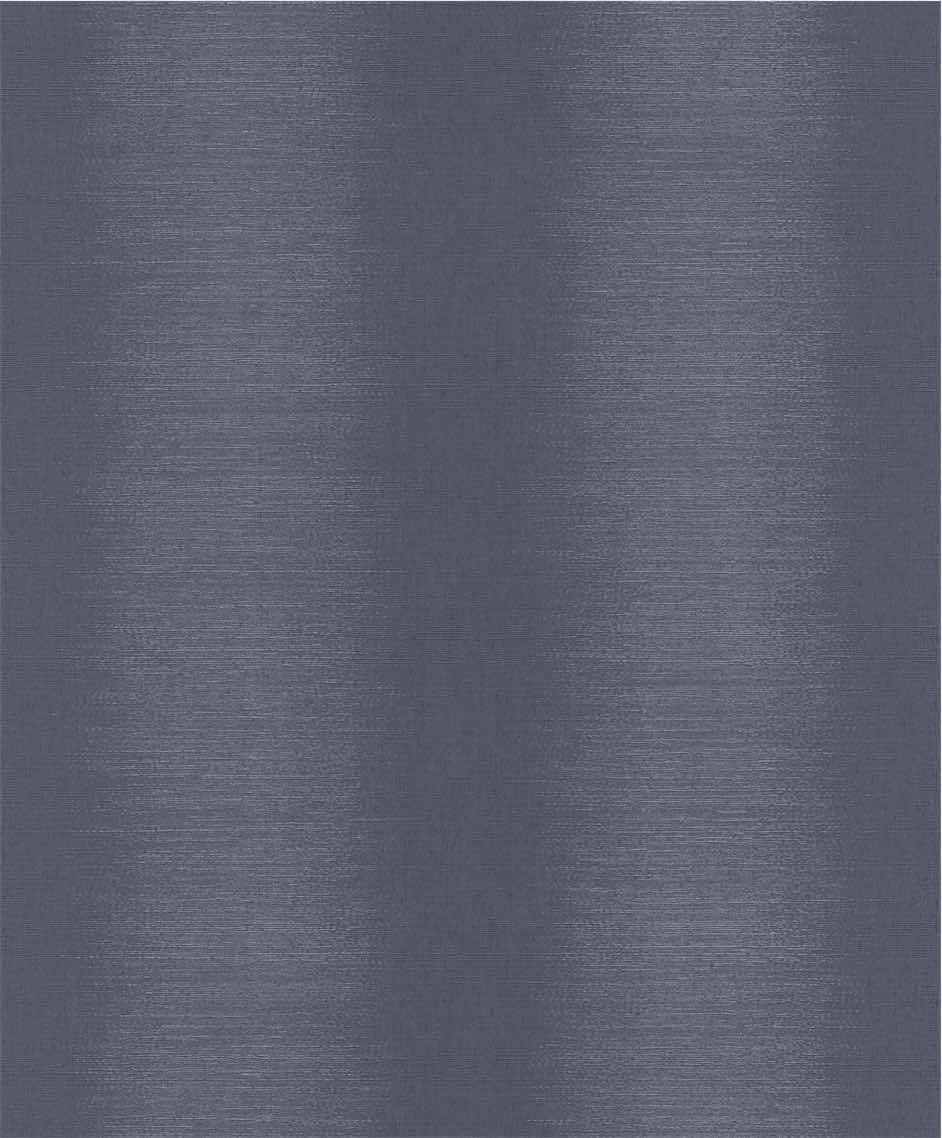 Blue Grey Lavish Silk Wallpaper R5529