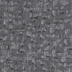 Black Jet Lima Commercial Wallpaper C7118. Contract Wallcovering. Commercial wallpaper. Black wallpaper. Grey wallpaper.