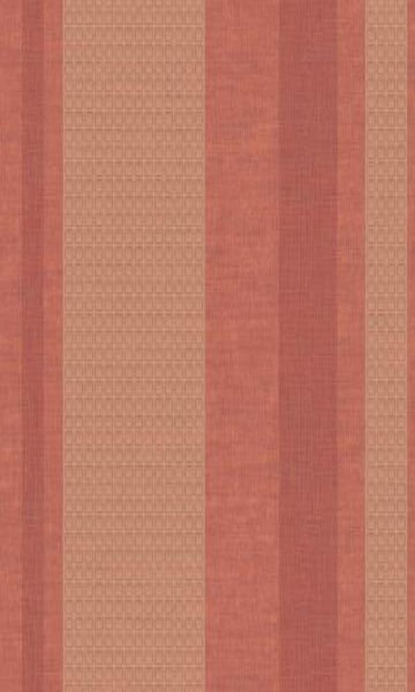 Art Deco Geometric Striped Metallic Gold Strike Wallpaper R3738