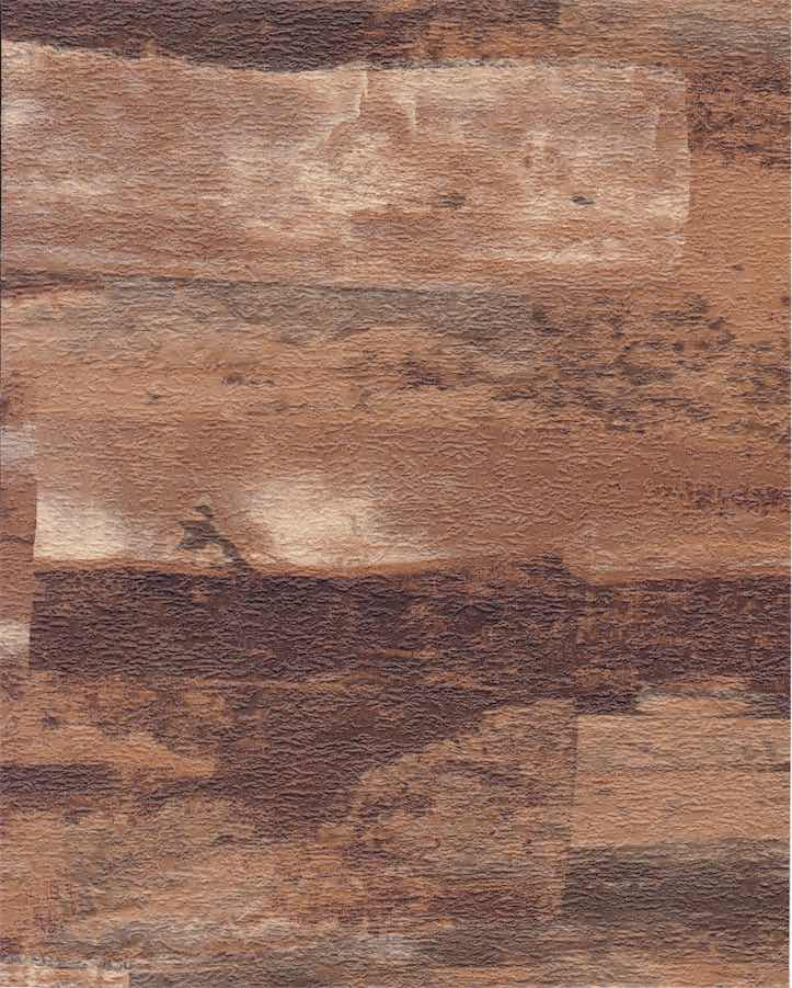 Rustic Faux Wood Commercial Wallpaper C7393 | Modern Contract Wallpaper