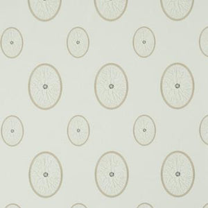 Beige Modern Geometric Wallpaper SR1347